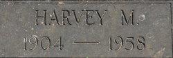 Harvey F Aldrich