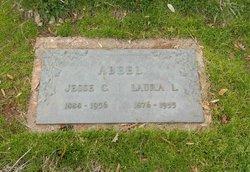 """James Cleveland """"Jessie"""" Abeel"""