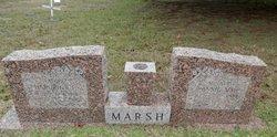 Vannie Mae <I>Beard</I> Marsh