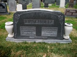 Harry Lipschultz