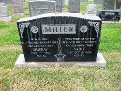 Sadie Miller