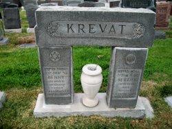 Bertha Krevat