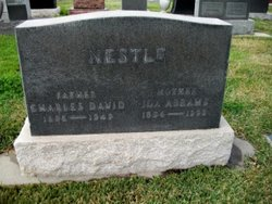Ida Abrams Nestle