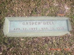 Casper Bell