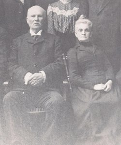 Mary Virginia <I>Stokes</I> Sullivan
