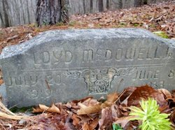 Lloyd McDowell, Jr