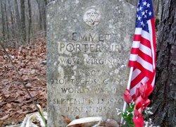 Emmet Porter, Jr