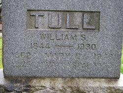 William Samuel Tull