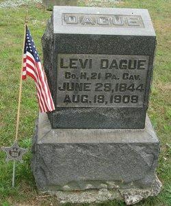 Levi Dague