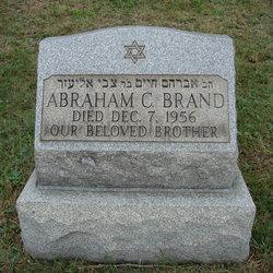 Abraham C Brand
