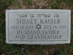Sidney Kaiser