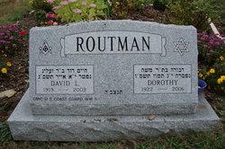 Dorothy Routman