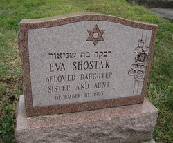 Eva Shostak