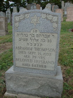 Abraham Thompson