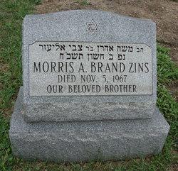 Morris A Brand Zins