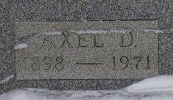 Axel Ditlev Clawson