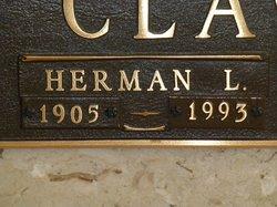 Herman Louis Clawson, Sr