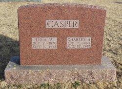 Lula A Casper