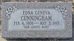 Edna Geneva Cunningham