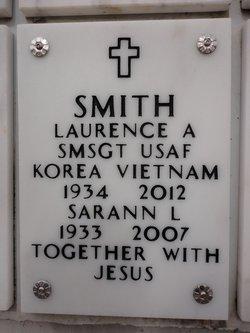 Laurence Abbott Smith