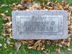 Herman Hoffman