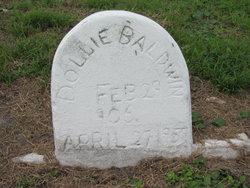 Dollie Baldwin