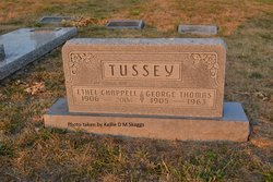 George Thomas Tussey
