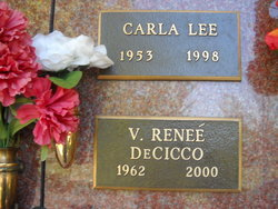 Carla Lee