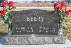 Wilbur Lewis Beery