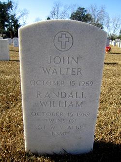 Randall William Albee