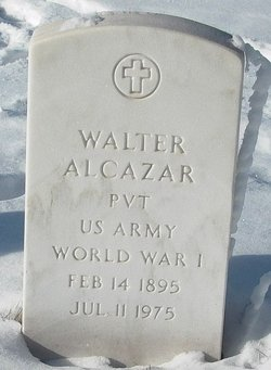 Walter Alcazar