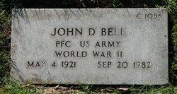 John Douglas Bell