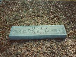 Eppie Belinda <I>Arnold</I> Jones