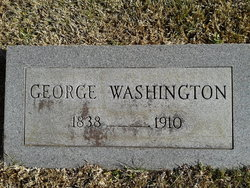 Wilton George Washington Christopher Camp