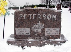 Betty Jane Peterson