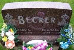 Mildred Cecelia <I>Kieper</I> Becker