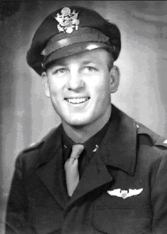 """Maj William Davis """"Bill"""" Bagwell"""
