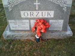 Stanley Frank Orzuk