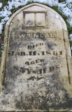 William Jackson Neal