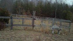 Goodson Family Cemetery