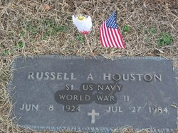 Russell Archer Houston