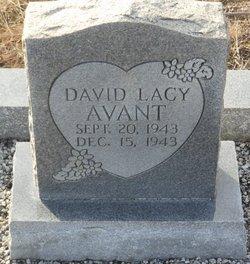 David Lacy Avant