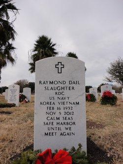 Raymond Dail Slaughter