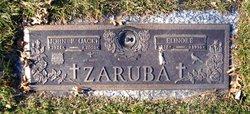 "John P ""Jack"" Zaruba"