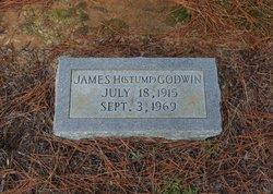 "James Henry ""Stump"" Godwin"