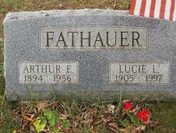 Arthur Edmund Fathauer