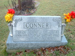 Ruby Pearl <I>Tanner</I> Conner