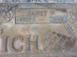 Janet N. Andrich