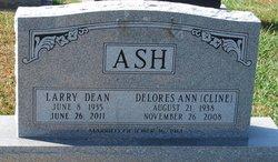 Larry Dean Ash