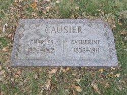 Charles Causier